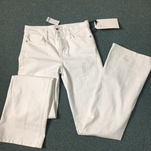 Current Elliot Jarvis Jeans NWT